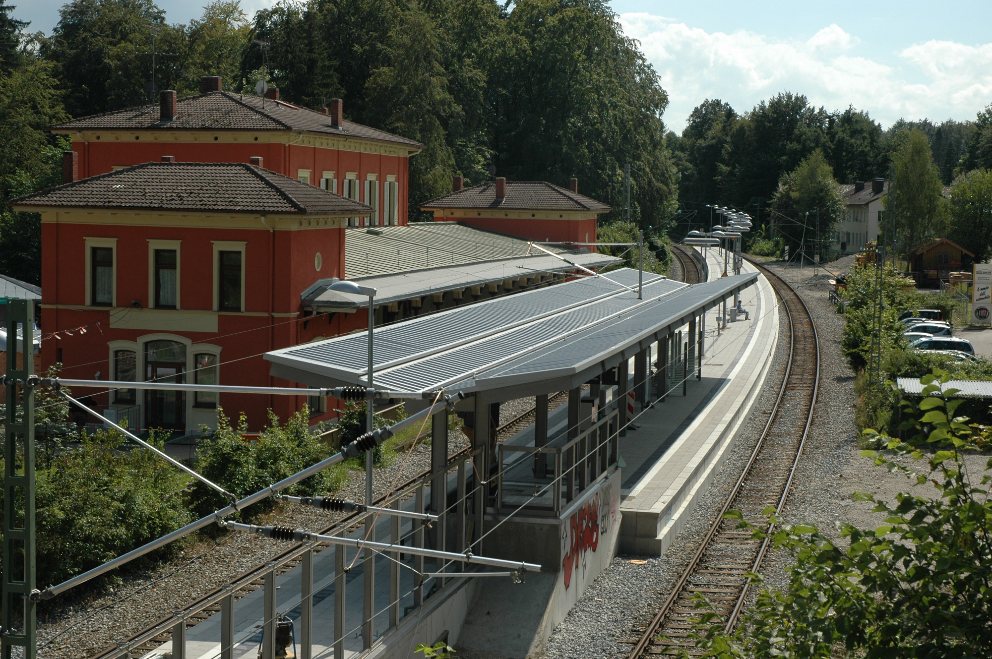 BSK 41 in Possenhofen